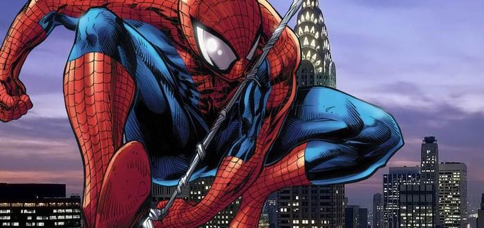 Новые наводки на игру Spider-Man для PS4