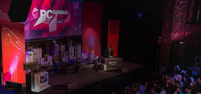 PC Gaming Show возвращается на E3 2016