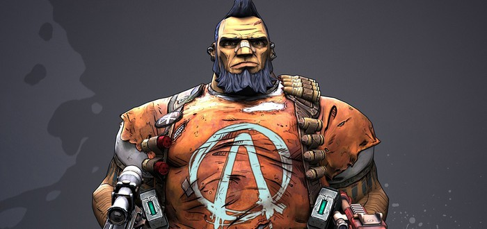 Gearbox официально подтвердила Borderlands 3