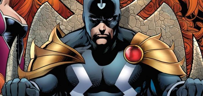 Marvel вычеркнула Inhumans из списка релизов
