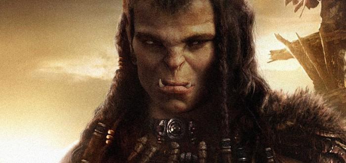 Новый постер фильма Warcraft