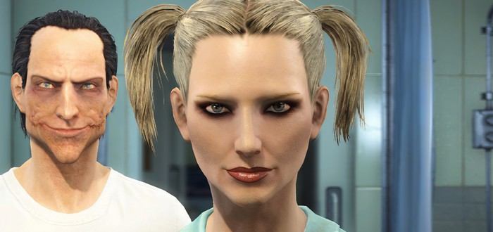 Трейлер Suicide Squad воссоздан в Fallout 4