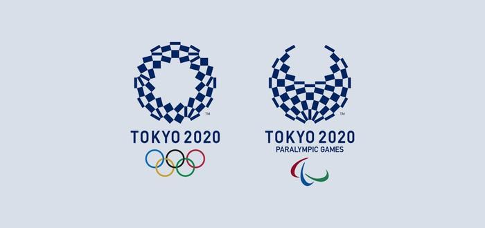 Представлен новый логотип Олимпиады в Токио 2020