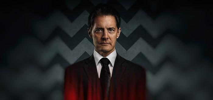 Актеры нового сезона Twin Peaks: Майкл Сера, Моника Белуччи, Джеймс Белуши и другие