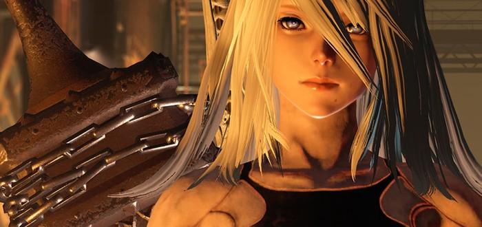 NieR: Automata получит новый трейлер и окно релиза на E3 2016