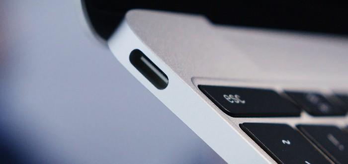 Intel хочет убить 3.5mm jack в пользу USB-C