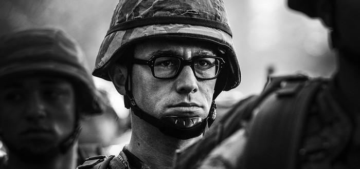 Первый трейлер фильма Snowden