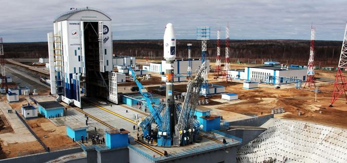 Путин недоволен задержкой Союза на новом космодроме