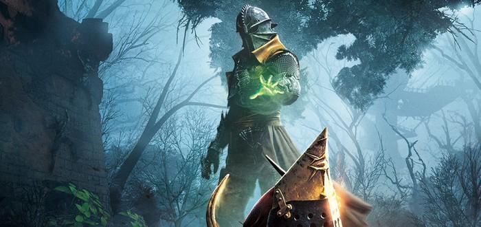 Ведущий продюсер Inquisition зовет разработчиков Lionhead работать в BioWare