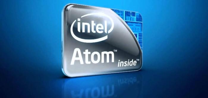 Intel отказывается от Atom