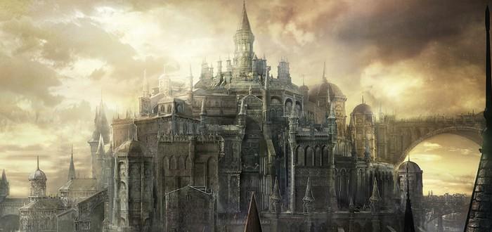 Обзор Dark Souls III: Душа покинутых останков