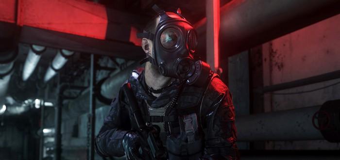 Сравнение графики Call of Duty: Modern Warfare и ремастера
