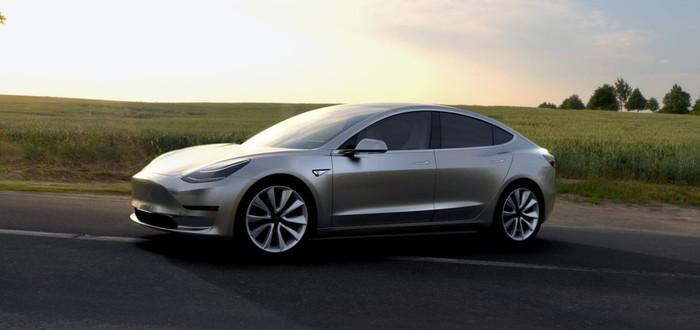 Илон Маск пообещал доступный электрокар