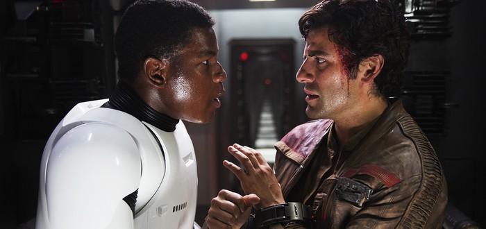 GLAAD хочет, чтобы Disney добавила геев в Star Wars