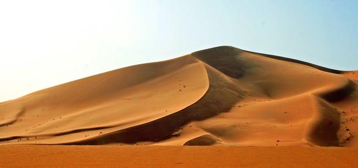 Части Ближнего Востока и Африки станут непригодными для жизни к 2050