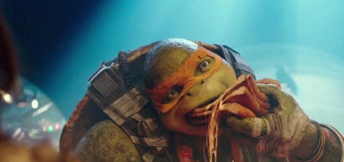 Новый трейлер сиквела Teenage Mutant Ninja Turtles
