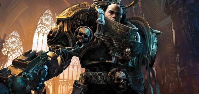 Новый трейлер Warhammer 40k: Inquisitor — Martyr