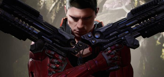 Epic Games перенаправляют внимание на free-to-play