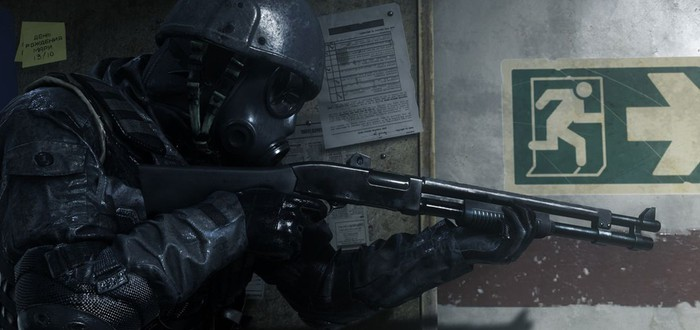 Еще две мультиплеерные карты ремастера Call of Duty: Modern Warfare