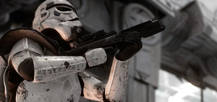 Разработчики Titanfall работают над экшен-игрой Star Wars