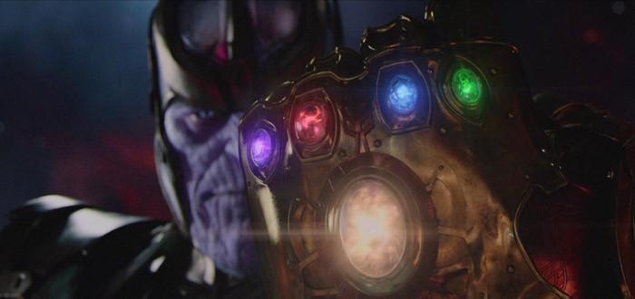 Дилогия Avengers: Infinity War получит разные названия