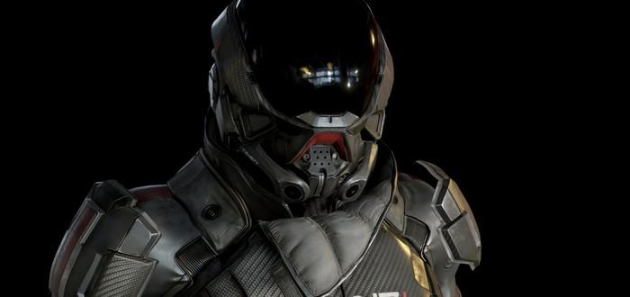 Mass Effect: Andromeda получит новеллу-приквел
