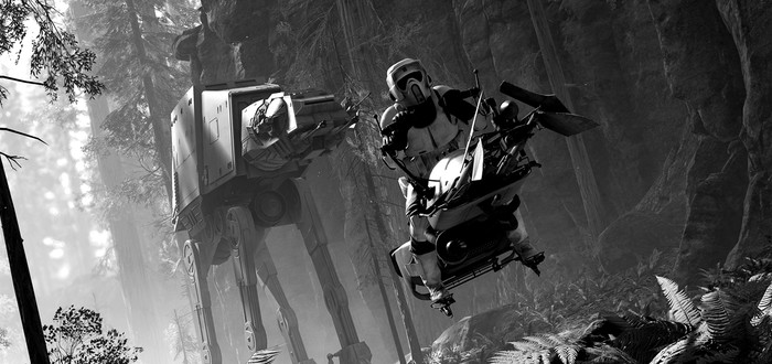 Список студий, работающих над новыми играми Star Wars