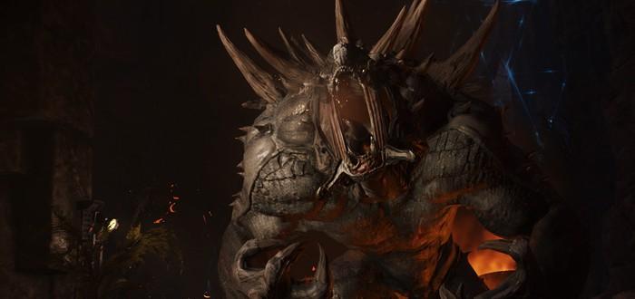 Создатели Evolve разрабатывают новую игру