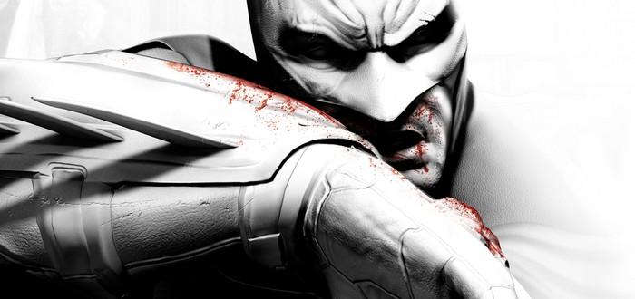 Слух: Batman Return to Arkham Collection выйдет в июне