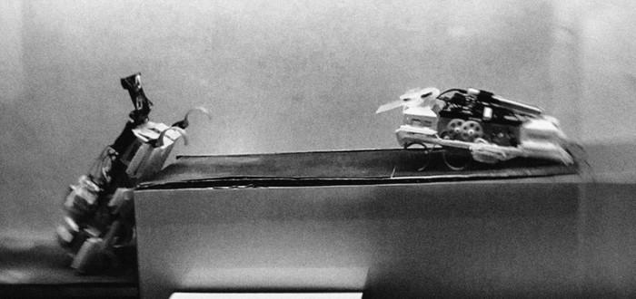 Человечество обречено — роботы-тараканы начали кооперироваться