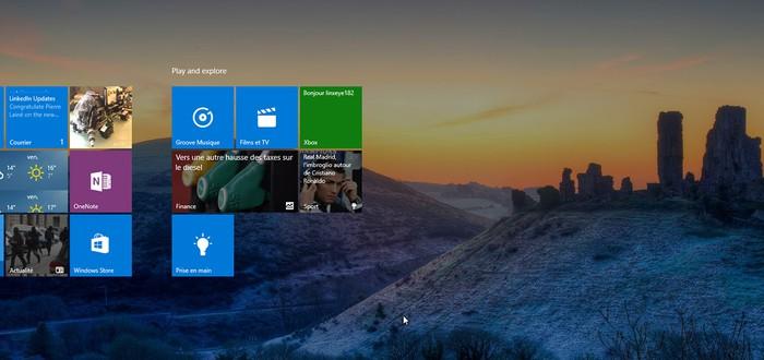 Обновление до Windows 10 будет стоить $120 с августа
