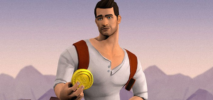 Бесплатная мобильная игра Uncharted открывает вещи для мультиплеера Uncharted 4