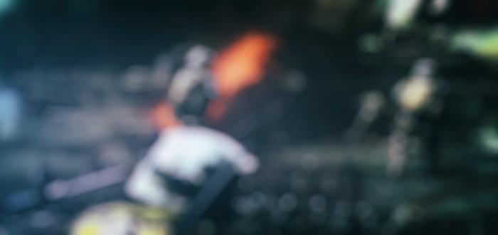 EA, возможно, проболталась про название новой части Battlefield
