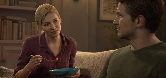 Глава Xbox хвалит PlayStation за Uncharted 4