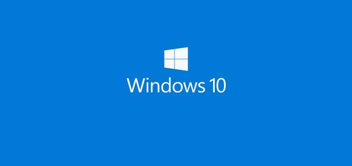 C 30 июля Windows 10 станет платной