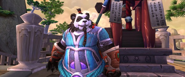 Детали World of Warcraft: Mists of Pandaria