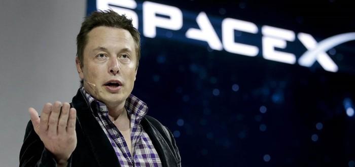 Именитый дизайнер разрабатывает костюмы для SpaceX