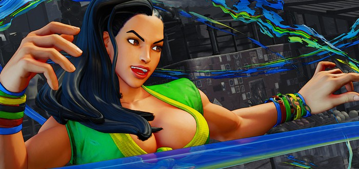 Поставки Street Fighter V превысили 1.4 миллиона на PC и PS4