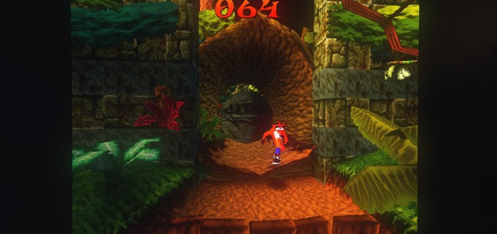 Sony: Activision все еще владеет правами на Crash Bandicoot