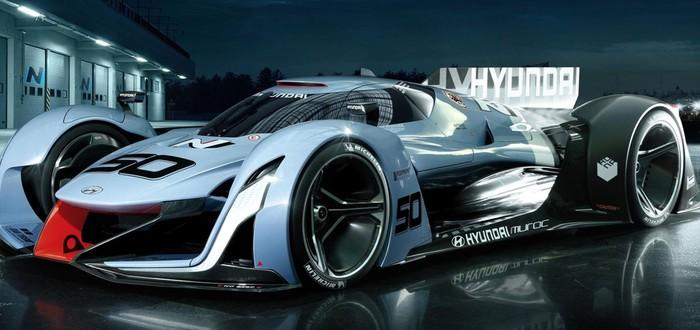 Gran Turismo Sport может выйти в октябре