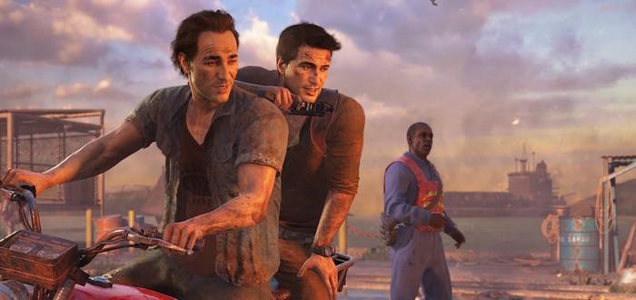 Uncharted 4 — технически лучшая игра нынешнего поколения