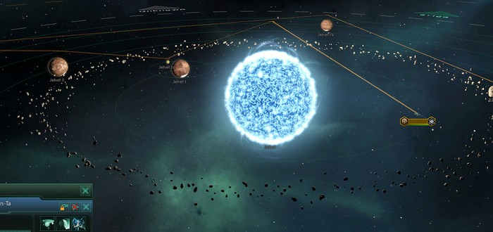 Рекордные продажи Stellaris: 200 тысяч за 24 часа