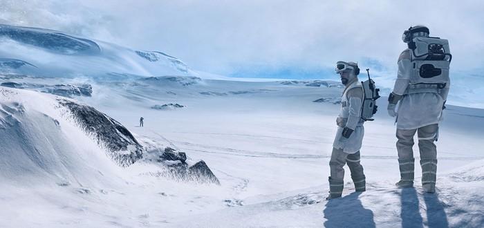 Star Wars: Battlefront 2 выйдет в следующем году