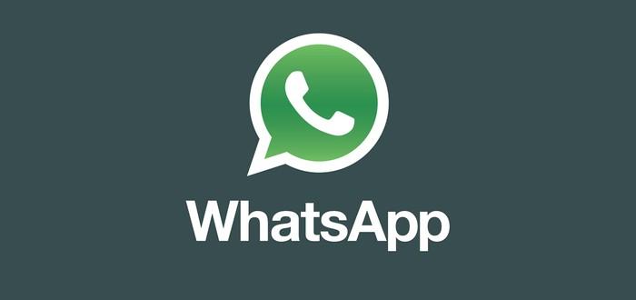 Полноценное приложение WhatsApp для Windows и OS X