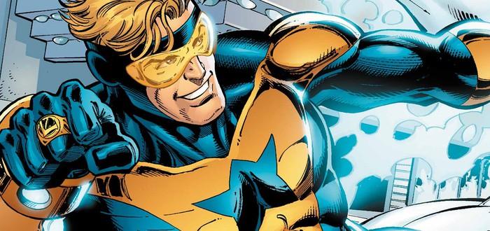 Сценарист новых Power Rangers занят новым фильмом DC