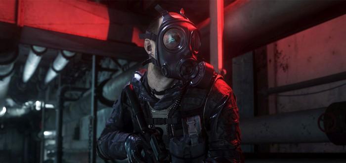 Трейлер Call of Duty: Infinite Warfare пробирается в Топ-3 ненавистных видео