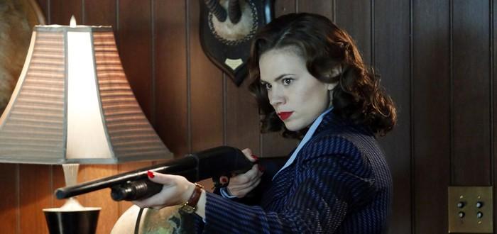 ABC закрывает несколько сериалов — прощай, Пегги