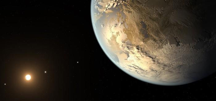 NASA нашла 1200 новых планет