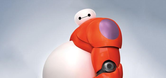 Disney разработала невероятно точного и ловкого робота