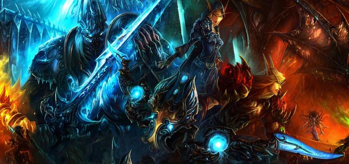 В Китае выпустят свой фильм по мотивам World of Warcraft